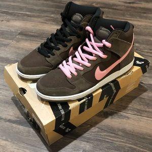 Nike Shoes   Nike Dunk Sb High